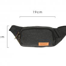 Men's Fanny Pack Waist Bag