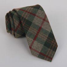 Men's Winter Skinny Necktie