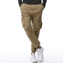 Men's Casual Cargo Pants