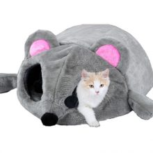 Cute Mouse Shaped Bed