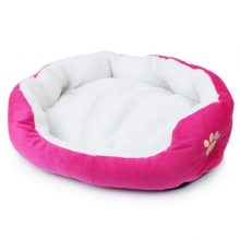 Soft Compact Cat Bed