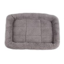 Gray Warm Soft Blanket for Dog