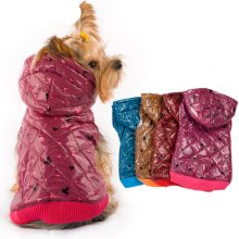 Winter Pet's Jacket