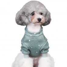Warm Hoodies for Small Pet