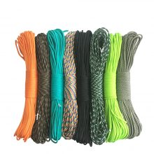 Paracord for Camping