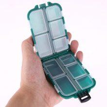 Plastic Fishing Accessories Storage