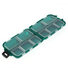 Plastic Fishing Accessories Storage