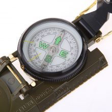 Portable Foldable Compass