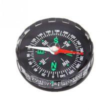 Portable Mini Compass for Hiking
