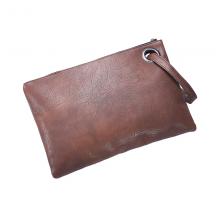 Women's Fashion Leather Clutch