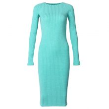Women's Casual Pencil Knitted Dress