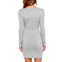 Women's Elegant Bodycon Dress