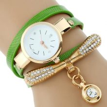 Gold Women's Bracelet Watch