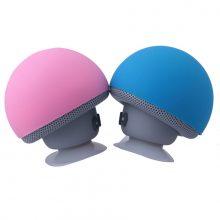 Mini Mushroom Wireless Speaker