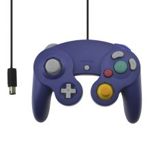 Colorful Gamepad for Nintendo Gamecube GC