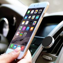 Universal Magnetic Car Phone Holders