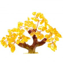 Feng Shui Wealth and Luck Tree