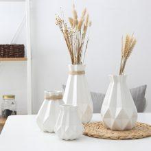 Nordic Style Home Decor Porcelain Vase