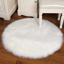 Soft Sheepskin Carpet