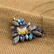Fashion Resin Necklaces for Women