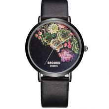 Original Floral Chic Dial Watches