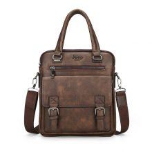 Design Men's Elegant Briefcase